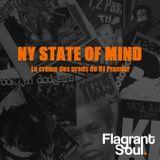 NY State Of Mind, la crème des prods de DJ Premier / Radio Campus Paris 93.9FM / 13 avril 2019