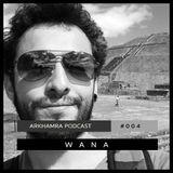 ARKP004 by WANA
