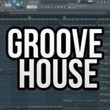 Groove House Live Mix Sep 2017