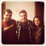 Ελεάνα Βραχάλη & Θέμης Καραμουρατίδης [10/04/2013] - Sound of Silence
