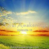 Aural Awakenings: Episode 13