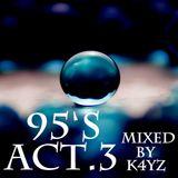 95'S MIX ACT.3