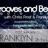 Grooves & Beats Radio Show 05.12.2013 mixed by Franklyn part 2