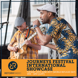 Journeys Festival International Showcase 20th June 2017