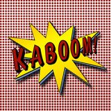 Rectified - Kaboom!