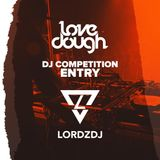 LoveDough Sheffield Competition Mix