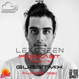 LEX GREEN PODCAST presents GUESTMIX #30 ALMAD (ES)