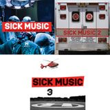 SICK MUSIC MIX (HOSPITAL RECORDS)