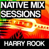 Native Mix Sessions - Harry Rook