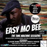The Time Machine Sessions Ep 04