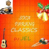 SOCA PARANG CLASSICS DJ JEL