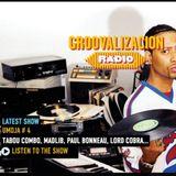 Umoja - Radio Groovalizacion #4