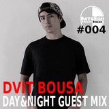 Day&Night Podcast Series Episode 004 with Andry Cristian and Guest Mix Dvit Bousa
