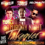 Magic 89.9 Saturday Night Takeover (June 7, 2014)