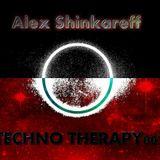 Alex Shinkareff - Techno Therapy 002