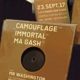 ruffPack 's 1-2-3 Badda dan Clash 2017 Camouflage vs Immortal vs Ma Gash