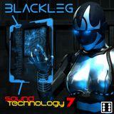 Blackleg - SoundTechnology Vol.7 - DNBMIX2018