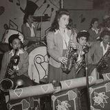 Breaking the Noiz Vol.1 #10 - Γυναικείες παρουσίες στην ανδροκρατούμενη Jazz