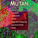 Clickme @ Mutan (social Club) 17-05-2015