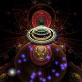 Electric Samurai's back to Goa trance mix 2