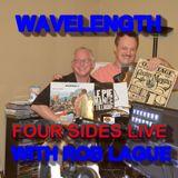 WAVELENGTH - ROB LAGUE - 4 SIDES LIVE