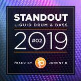 Standout 2019 Liquid Drum & Bass Vol 2