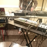 IBL 2016.3.12 Live set [in technique @4th koenji japan]