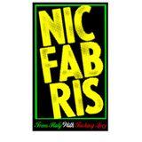 Nic Fabris Live @ Festival Ebrovision 2013