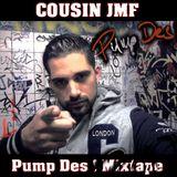 DJ Desh - JMF Mixtape