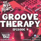 Groove Therapy Episode 9