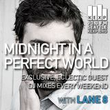 KEXP Presents Midnight In A Perfect World with Lane 8