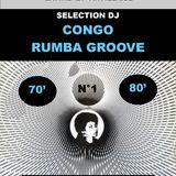 SELECTION DJ RUMBA CONGO GROOVE fin années 70 -début 80 by BLACK VOICES