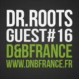 Docta Roots - D&BFrance Guestmix # 16