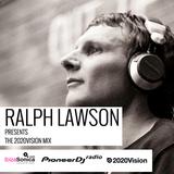 RALPH LAWSON - 2020 Vision #1