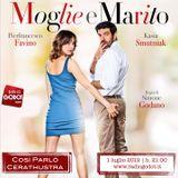 COSI' PARLO' CERATHUSTRA | Radio Godot |01/07/2019 | MOGLIE E MARITO