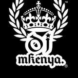 DJ MKENYA--RAGGA MIXX