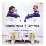 Cristian Varela @ Salon de Mezclas Vol.1, CD.1 (2002)