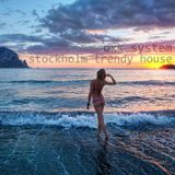 Stockholm Trendy House Session