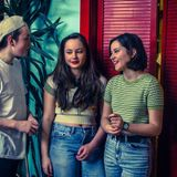 01/08/15 featuring The Orielles