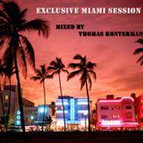 Thomas Konterman-Exclusive Miami Session mix