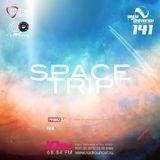 """CERERA pres. Echo of The Universe 141 """"SPACE TRIP"""""""
