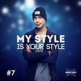 Look What I Found #7: My Style is Your Style