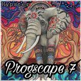 Progscape 7