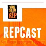 REPCast: Violet, Sam's Salon: Today and Yesterday