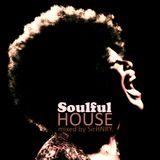 Soulful Uplifting House #01