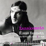 Kanakemata presents Klaus Kenneth