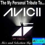 The My Personal Tribute To...AVICII