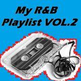 My R&B Tracklist #2