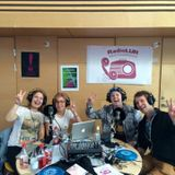 RadioLur @ Oskarshamn Flyttar In - Live från Linnéuniversitetet