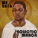 Eclectic March 2016